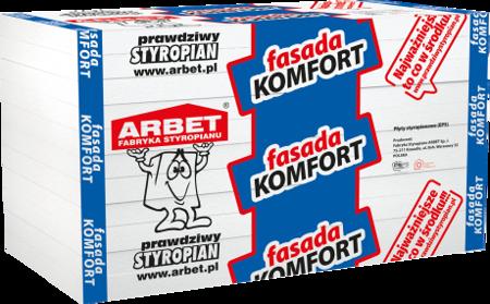Arbet FASADA KOMFORT 0,042 20cm