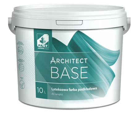 Fast ARCHITECT BASE farba lateksowa