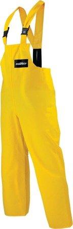 Stalco Spodnie przeciwdeszczowe na szelkach