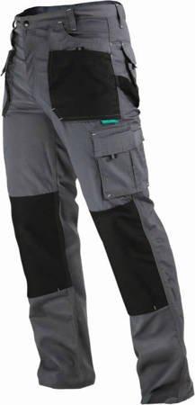 Stalco Spodnie robocze BASIC LINE monterskie